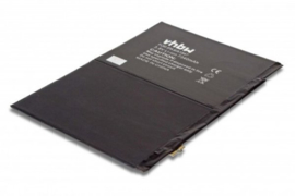 Accu Batterij voor Apple Ipad Air 2 A1547 A1566 A1567 - 7340mAh
