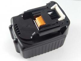 Intensilo 14,4V Accu Batterij Makita BL1430 - 2500mAh