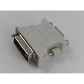 Adapter Verloop van VGA naar DVI