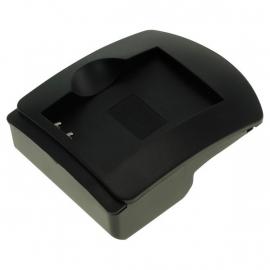 Laadplaatje 5101 5401 voor Accu Canon NB-12L (8008741-180)