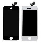 LCD + Touchscreen voor Apple IPhone SE - Zwart