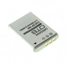 OTB Accu Batterij Konica Minolta DiMAGE E50 - 800mAh