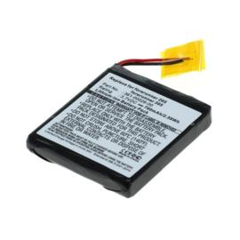 Accu Batterij Garmin 205 e.a. 361-00026-00 - 700mAh
