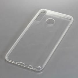 OTB TPU Case voor Huawei P30 Lite  - Vol Transparant