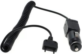 Autolader 12V 24V voor Sony Ericsson telefoons (Zie omschrijving)