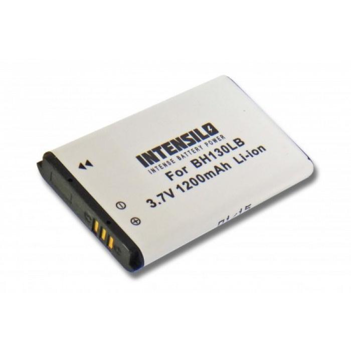 Intensilo Accu Batterij Samsung SMX-K40 - 1200mAh