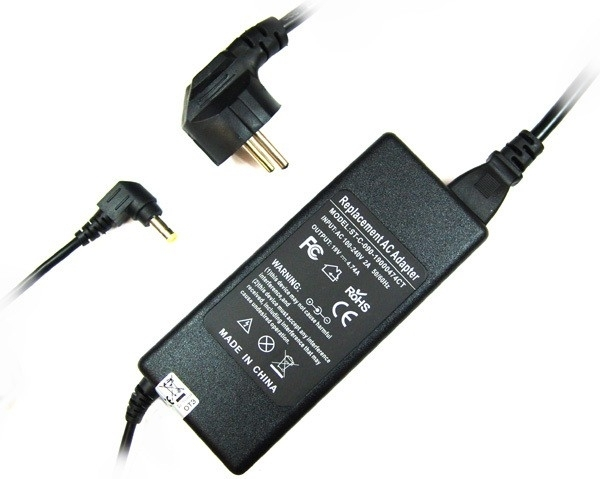 100 – 240V Adapter voor Asus 19V 3,42A (65W) 5,5 x 2,5mm