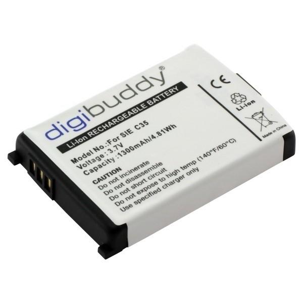 Accu Batterij Siemens C35 e.a. - V30145-K1310-X132