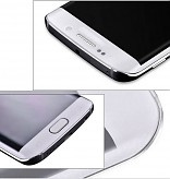 Full Cover CURVED Glass Samsung Galaxy Note 8 N950F- Wit