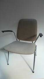 De Wit fauteuil Gispen