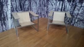 Laaka stoel van Lapalma