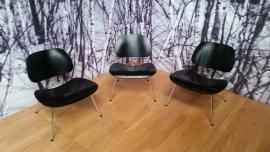 Eames plywood loungechair LCM
