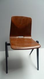 Prachtige pagholz/Galvanitas stoel