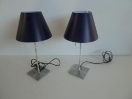 Luceplan tafellamp Costanza.
