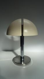 Raak tafellamp