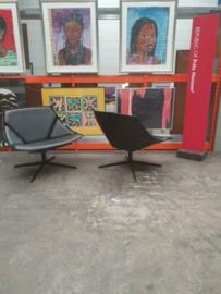 Space chair van Jehs & Laub voor Fritz Hansen