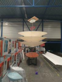 Floatation lamp van Ingo Maurer