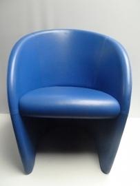 Poltrona Frau Intervista fauteuil