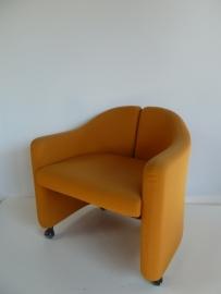 Tecno fauteuil PS 142