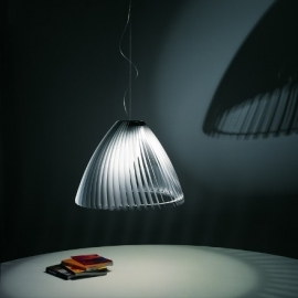 Plafondlamp Gaia van Martinelli Luce.