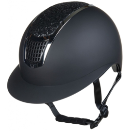Veiligheidshelm cap Glamour shield (verstelbaar)