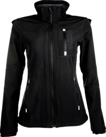HKM Softshelljack - Sports - Dames