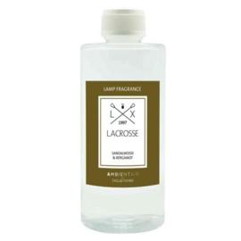 Sandelwood & Bergamot - LaCrosse - 500 ml.