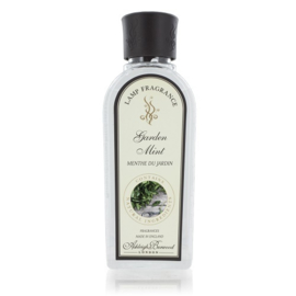 Garden Mint - Ashleigh & Burwood - 500 ml.