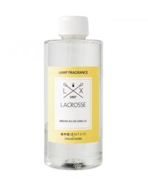 Madagascar Vanilla - LaCrosse - 500 ml.