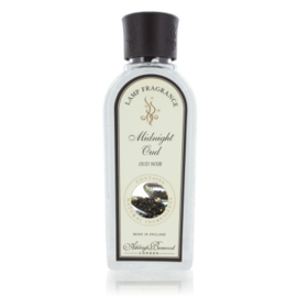 Midnight Oud - Ashleigh & Burwood - 500 ml.