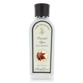 Oriental Spice - Ashleigh & Burwood - 500 ml.