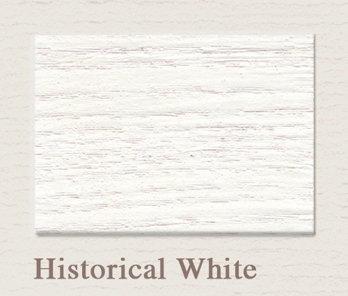 Historical White Outdoor