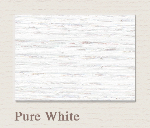 Pure White Outdoor