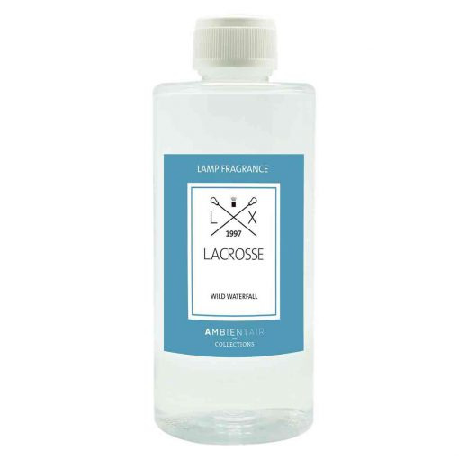 Wild Waterfall - LaCrosse - 500 ml.