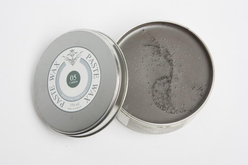 05 Carbon Wax