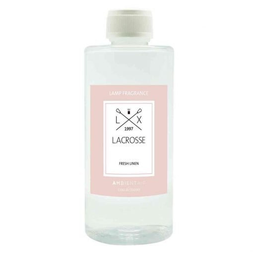 Fresh Linen - LaCrosse - 500 ml.