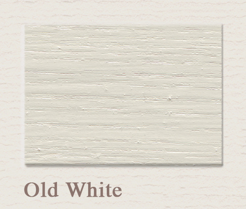 Old White Outdoor