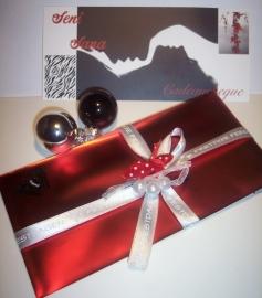 Seni Sana cadeaucheque, het ultieme geschenk voor elke gelegenheid!