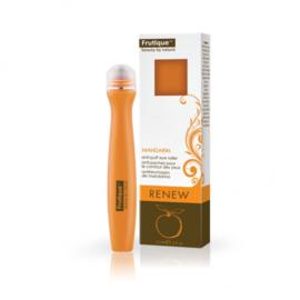 Frutique Renew Anti Puff Eye Roller Mandarin 15ML