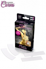 HOLLYWOOD CURVES - Magic Styling Tape.