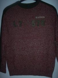 Stoere trui van BLUE SEVEN Maat 164