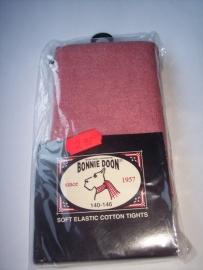 BONNIE DOON Chou Chou (dikkere panty). Verkrijgbaar in de maat: 140/146