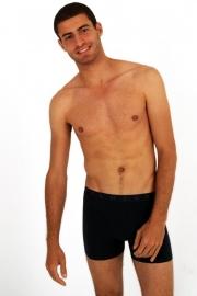 FUNDERWEAR Basic Boxershort Zwart, M, L, XL en XXL
