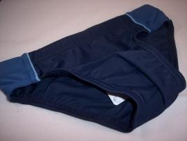 Zwembroek Donkerblauw Maat 86/92