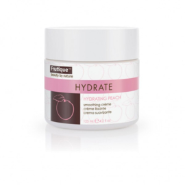 Frutique Hydrate Peach Smoothing Creme 125ML