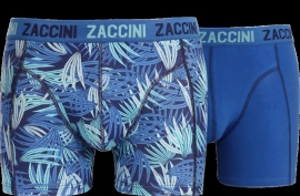 Zaccini 4 Pack Fashion in de maten: M, L, XL en XXL