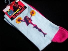 Sokken van The Incredibles Maat 39-42