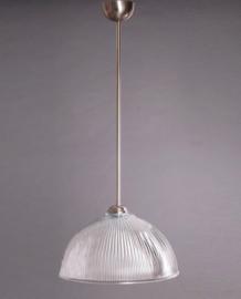 Hanglamp Halve Bol prismatic