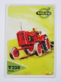 Volvo T230