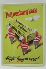 Peijnenburg koek